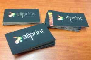 Business cards Brisbane