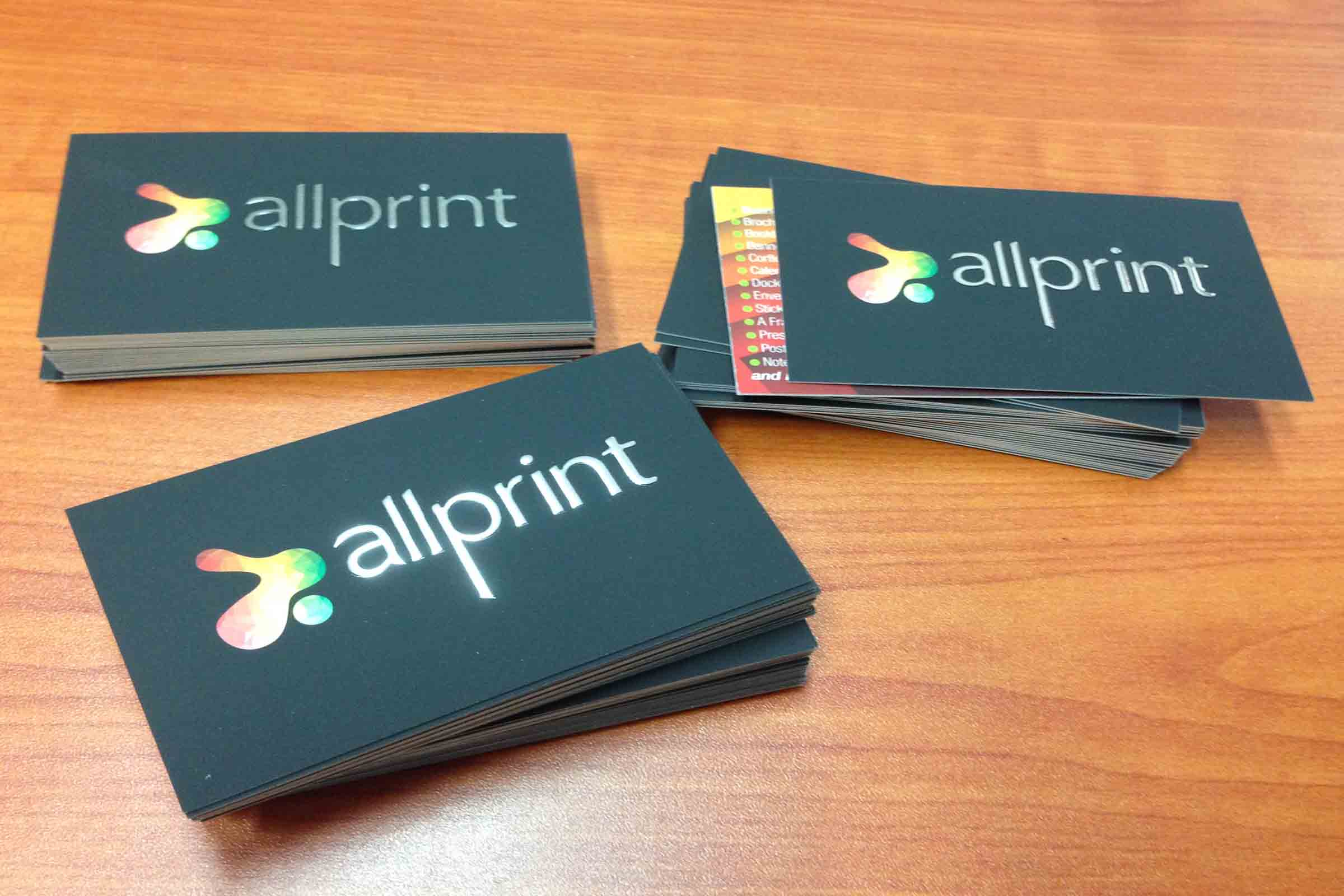 Business Cards Printing Brisbane
