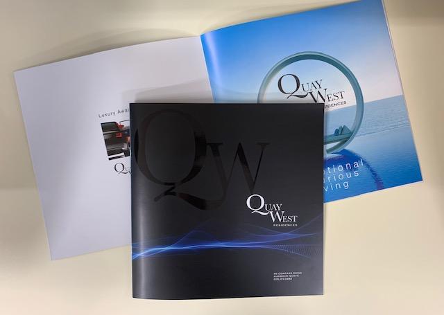 Booklet Printing Brisbane