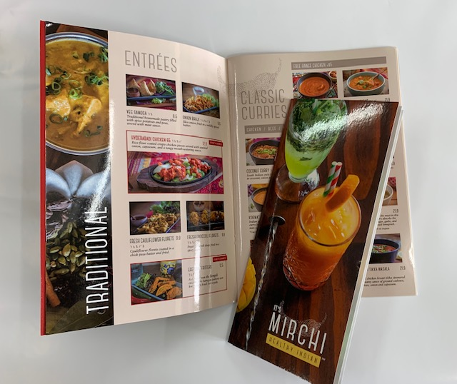 cheap restaurant menus
