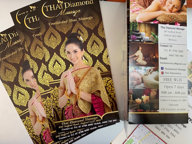 Brochure Printing Brisbane