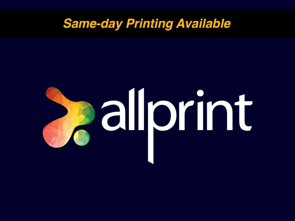 Same-Day printing Brisbane